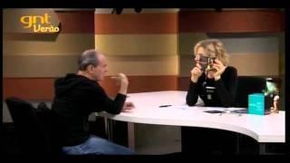 Ney Matogrosso - Marília Gabriela Entrevista - Parte 1