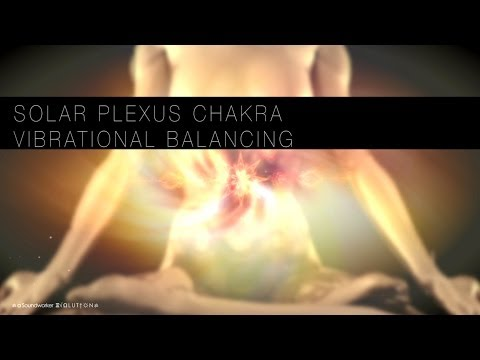 ॐ-3---solar-plexus-chakra-activation.-element:-fireॐ