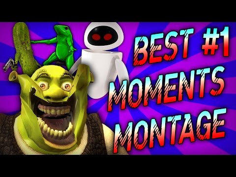 Best Funny Twitch Moments & Highlights Montage #1