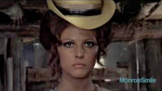 Fighting girls -Brigitte Bardot vs claudia cardinale (Les pétroleuses