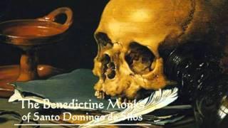 The Benedictine Monks of Santo Domingo de Silos - Media vita in morte sumus