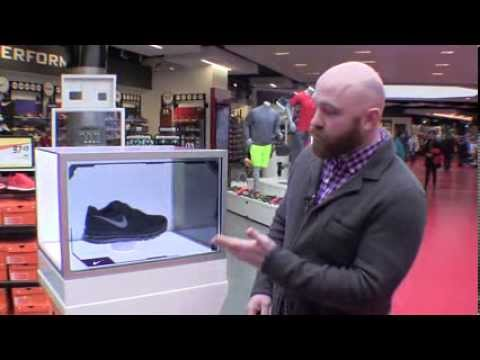Gizmag Pays A Visit To SportChek's New High-tech Flagship Store