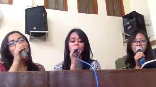 Video KJ 363 Bagi Yesus Kuserahkan by Trio ALS download MP3, 3GP, MP4, WEBM, AVI, FLV Juni 2018