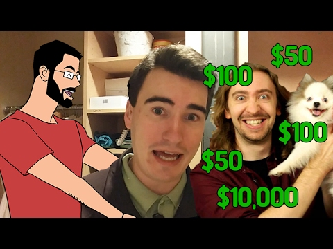 AWESOME ART & BIG DONATIONS [6TH FEBRUARY 2017] [DAY 1957]