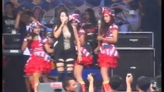 """Gambar cover Aku Ra Kuat Mbok - Dewi Permatasari   """"New Kendedes"""" RAMA PRO Live Pantai Soge Pacitan"""