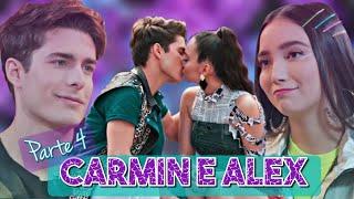 A história de Carmín e Alex- #2temporada- {Final}