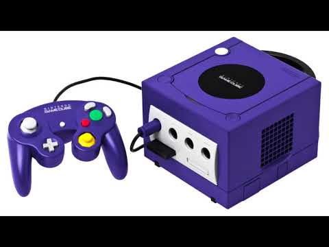 Game Boys On Gamecube