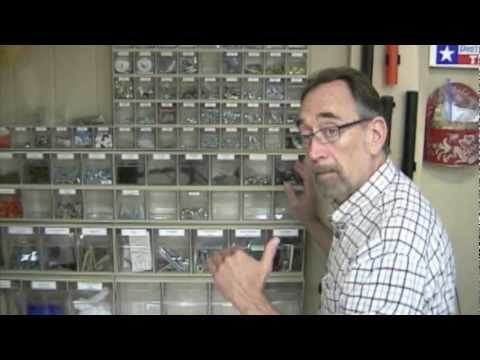 Better hardware youtube - Organizing nuts and bolts ...