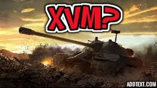How to Install XVM for World of Tanks