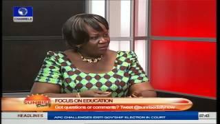 Nigeria Has Many Educational Problems - Prof Awosika Prt1