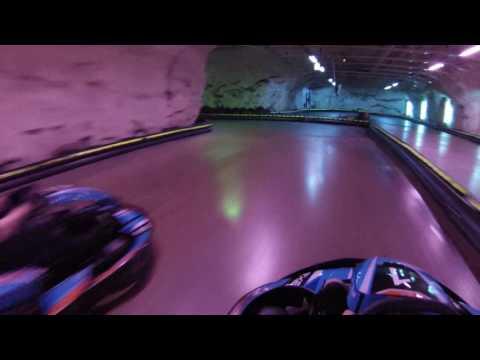 Karting myllypuro