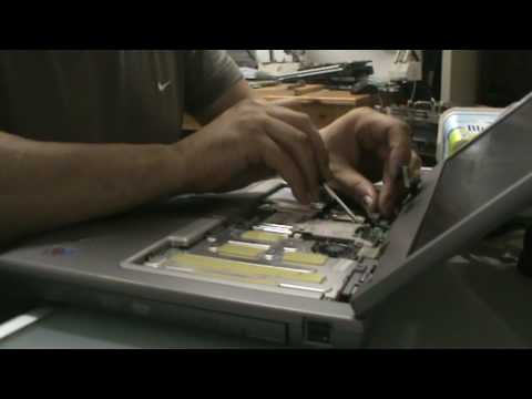 Notebook Repair  Board Level Engineering Laptop Reparatie Amsterdam  ( 6  )