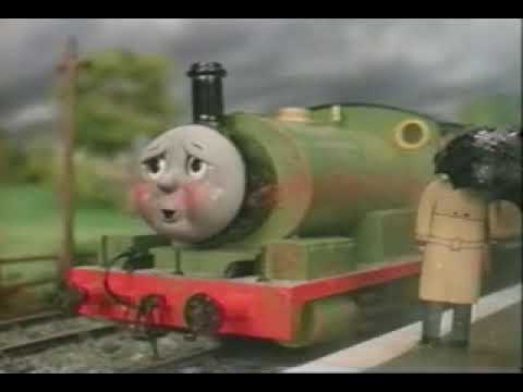 Thomas the Tank Engine and Friends: Thomas and the Breakdown Train (1988 UK VHS) from YouTube · Duration:  34 minutes 42 seconds