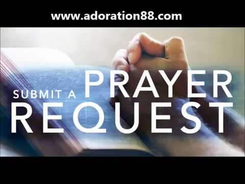 v2Movie : Send in your Prayer Request - urgent prayer request
