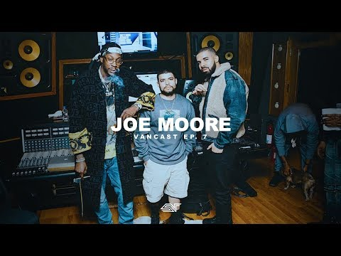 Joe Moore: From Music Videos to Working With 2 Chainz   VANCAST Ep. 7