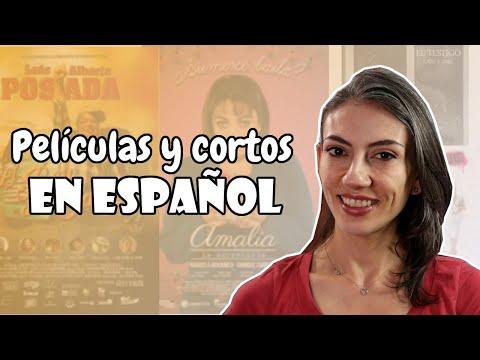 ¿Cortos para mejorar tu español? Te recomiendo esta plataforma + 4 películas en Netflix