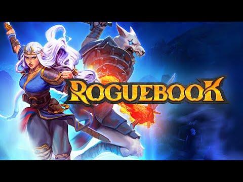 ROGUEBOOK |