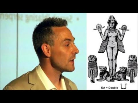 How The Tarot Works with The Kabbalah: En Soph and the Sepherot from YouTube · Duration:  35 minutes 4 seconds