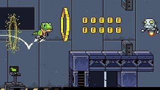 Joystiq Streams: JumpJet Rex evolves into righteousness