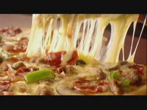 إعلان (بيتزا هت) / (TV ad (pizza Hut Party Box thumbnail
