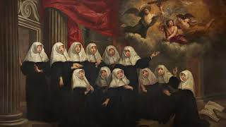 Willem de Fesch (1687-1761) - Missa Paschalis (c.1730)