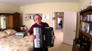 Celito Lindo --- Mario Muschi --- Accordion