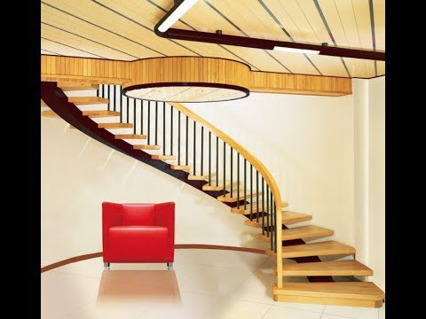 Express Yourself Through Stair Design | Home Staircase Design Ideas