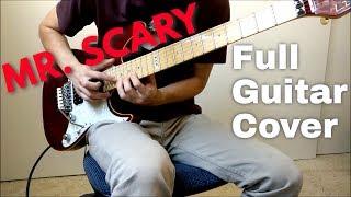 Dokken - Mr. Scary Full Guitar Cover