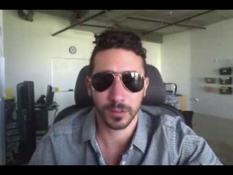 Ray Ban Rb3025 W3234 Gold Aviators Sunglasses Review Youtube