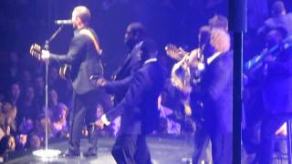 Justin Timberlake DRINK YOU AWAY MSG 2-20-14