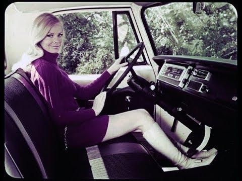 1970 Dodge Light Duty Truck and Van Dealer Promo Film