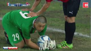 Mongolia vs Chinese Taipei Friendly match Highlights October 05 2017