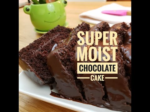 super-moist-chocolate-cake-|-soft-&-fluffy-|-chocolate-frosting