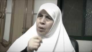 وصية خنساء فلسطين لبنات الخليج العربي والأمة