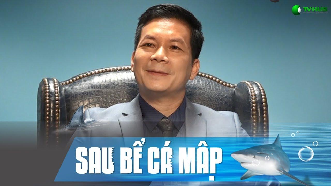 CEO PHLEEK 23 Tuổi Và Hành Trình DD Thành Công Với Shark Hưng | Sau Bể Cá Mập | Mùa 1