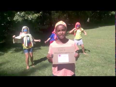 She Reads Ethiopia thumbnail