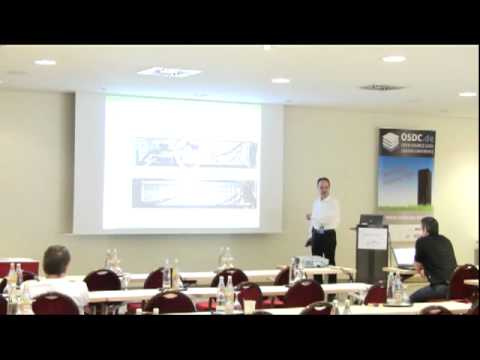 OSDC 2012: Berthold Gunreben Implementing Converged Networks in a Virtualized Environment