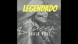 Loren Gray ‒ Queen //TRADUÇÃO//LEGENDADO Video