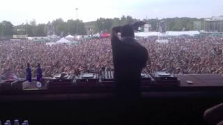 DJ Antoine | LIVE @ Holi Festival, Ravensburg (Germany) | SAT 31.08.13