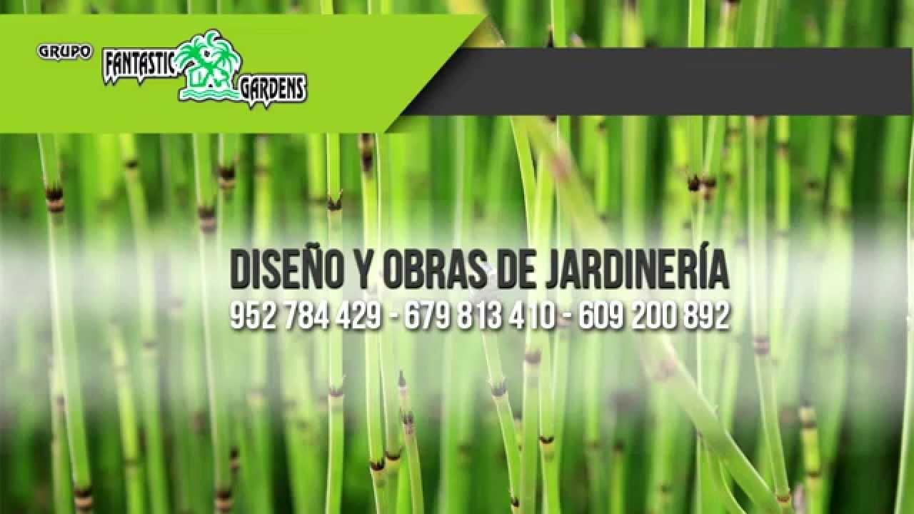 Empresa de dise o de jardines obras de jardiner a y for Empresas de jardineria en girona