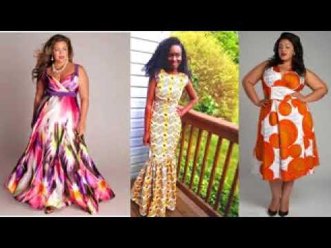 Joyce Banda News: Modern Unique Latest African Fashion Wears