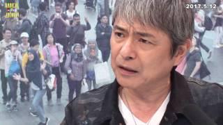 ラジカルビデオジョッキー 生放送 ゲスト:升 毅 VJ:小田ゆりえ 2017/5...