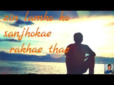 Aashiqui 3 full song with lyrics,  Zinda...