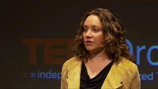 Psilocybin: Openness and Awe - Katherine MacLean - TEDxOrcasIsland