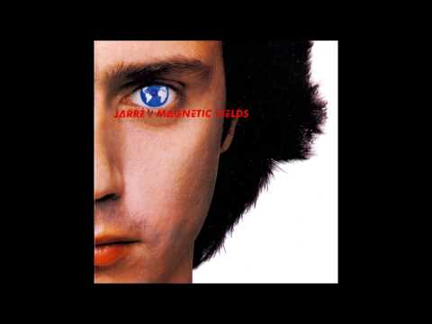 Jean Michel Jarre Magnetic Fields 24 Bit Digitally Remastered By DaMac