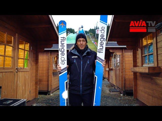 Sommerskispringen erklärt | AVIA TV