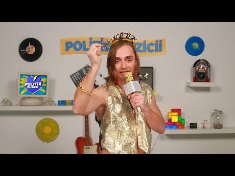 Politia Muzicii: JO - Cana, What's UP feat. IOANA IGNAT - Așa-mi vine