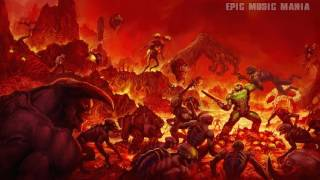 Imagine Music - Doom (Extended Version) - (Epic Music) - (Emotive Hybrid Orchestral)