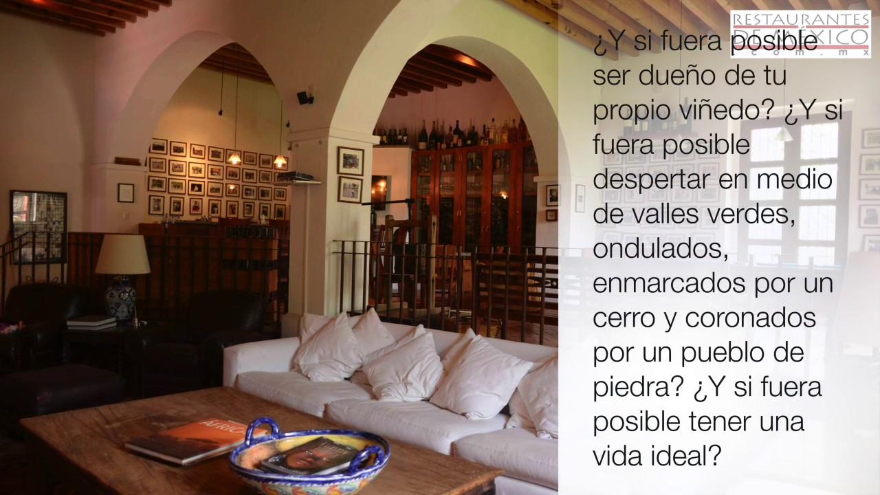 Desarrollo Turístico Puerta del Lobo - YouTube