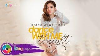 dance with me tonight - giang hong ngoc